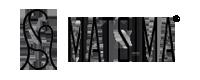 Logotipo de la marca MATS!MA®