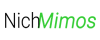 Logo de Nich Mimos