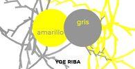 Los colores del Año 2011. Amarillo y gris. YOE RIBA